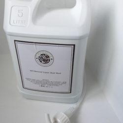 Envoque 5Ltr Refill Bottles